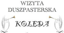Plan wizyty duszpasterskiej cz. 1