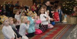 Święto Trzech Króli – Niedzielna Msza Św. dla dzieci