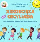 X Dziecięca Cecyliada u św. Urszuli