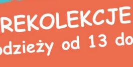 Rekolekcje u sióstr Urszulanek SJK